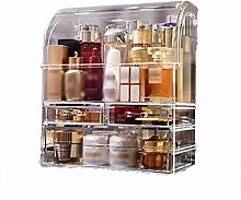 Cosmetic Storage Box, Acrylic Cosmetic Display
