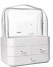 Cosmetic Storage Box Drawer Type Dustproof Storage
