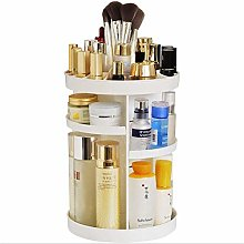 Cosmetic Storage Box Makeup Display Rack Storage