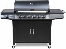 Cosmogrill ™ - CosmoGrill 6+1 Deluxe Gas Burner