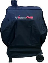 Cosmogrill - CosmoGrill Barbecue Cover Outdoor For