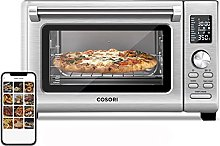 COSORI 11-in-1 Air Fryer Toaster Oven Combo,