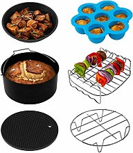 COSORI Air Fryer Accessories Set, Fit All of