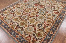 Costa Multicolour Traditional Persian Old Style