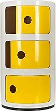 Costello® 3 TIER BATHROOM STORAGE UNIT BEDROOM