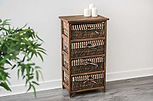 Costello® Bedside Cabinet Chest of Drawers