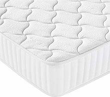 Costoffs 3FT Single Bed Mattress,Memory Foam