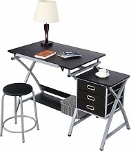 Costoffs Adjustable Drawing Table Artist Table