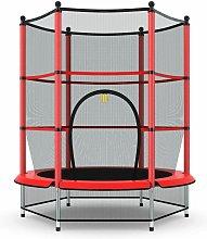 Costway - 4.5FT Trampoline Safety Net Enclosure