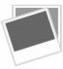 Costway - Large Wooden Toy Box Kids Storage Unit