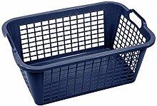 Cosy & Trendy 303014B Rectangular Laundry Basket