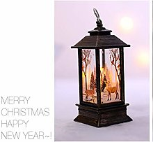 Cosye Christmas Decorations For Home Led 1pcs
