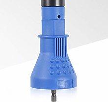 Cosye Electric Rivet Gun Adaptor for Cordless