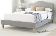 Cothren Upholstered Bed Frame ClassicLiving
