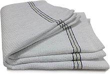 COTON MODE® Professional Plain Oven Cloth Floor