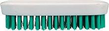 Cotswold Green Type 66 Nylon Nail Brush