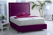 Cotswold Upholstered Bed Frame Brayden Studio