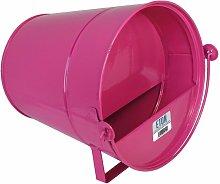 Cottage Garden Bucket Drinker - Pink - 660230 -