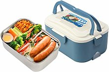 COTTILE Truck Electric Lunch Box 24V Lunchbox Food