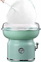 Cotton Candy Machine Sugar Floss Maker Homemade