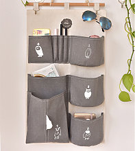 Cotton + PE Fabric Waterproof Coating, Home