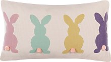 Cotton Scatter Pillow Throw Cushion Decoration