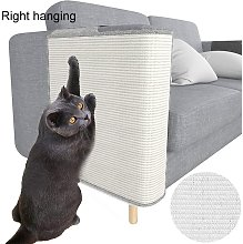 Couch Protector - Natural Sisal Furniture