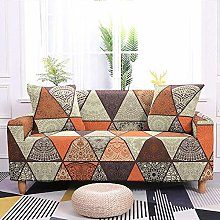 Couch Protector Sofa Decor Elastic Sofa Cover For