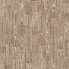 couleurs & matières Wallpaper Wood Brown - Brown