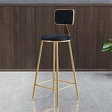 counter bar stools Bar Chairs Nordic Luxury Ins