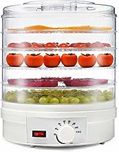 Countertop Portable Electric Food Fruit Dehydrator