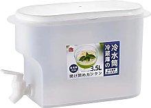 Countertop Water Filter Dispenser Fruit Cool Water