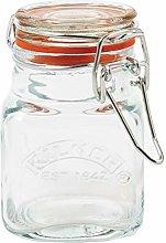 Country Baskets Kilner Clip Top Spice Jar 70 ml