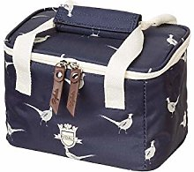 Country Print Insulated Lunch Bag High Quality