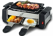 Courage Ouyang Korean Household Electric Grill
