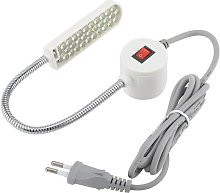 Couture LED Work Lamp 30LEDs & agrave; Flexible