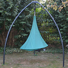 Cover - / for Bebo tent - Ø 120 cm by Cacoon Green