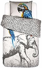 Covers & Co Bedding Born to Be Wild Colourful