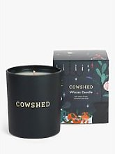 Cowshed Winter Candle, 220g