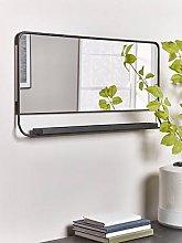Cox & Cox Landscape Shelf Mirror