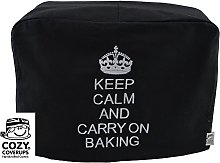 "Cozycoverup®""Keep Calm and Carry on"