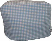 Cozycoverup® Dust Cover for Food Mixer in Blue