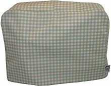 Cozycoverup® Dust Cover for Food Mixer in Green