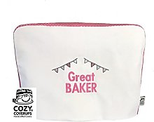 CozyCoverUp® Food Mixer Dust Cover for Kitchenaid