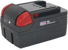 CP3005BP4 Power Tool Battery 18V 4Ah Li-ion for