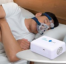 Cpap Cleaner And Sanitizer, Air Tubes Clean for