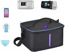 CPAP Cleaner Sanitizer, UV Sterilizer Bag Portable