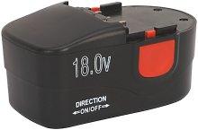 CPG18VBP Power Tool Battery 18V 2Ah Li-ion for