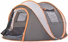 CPH20 Tent Compact 2-4 Man Tent Ideal For Beach