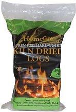 CPL Homefire Kiln Dried Hardwood Logs Bag by CPL